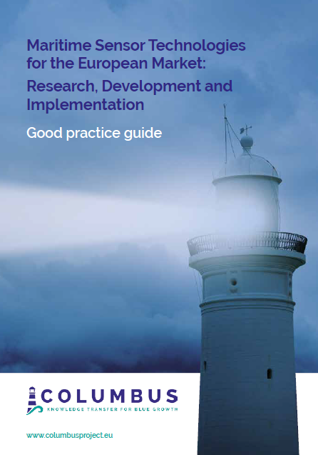 Sensor Tech Good Practice GUide frontcover